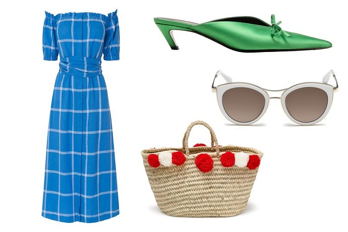 Fashion Tips Of What To Wear To Wimbledon ➤ To see more news about fashion visit us at www.fashiondesignweeks.com #fashiontrends #fashiontips #celebritystyle #elisabethmoments #fashiondesigners @fashiondesignweeks @elisabethmoments