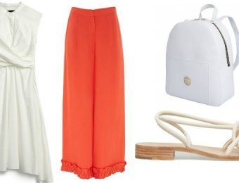 Fashion Tips Of What To Wear To Wimbledon