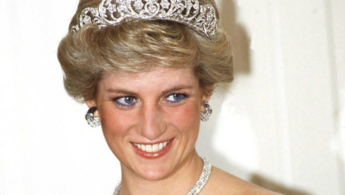 Celebrity Style - Most Iconic Dresses From Princess Diana