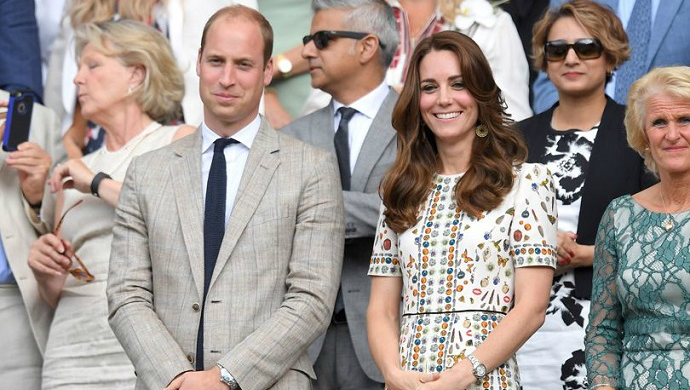 Be Inspired By The Duchess Of Cambridge's Wimbledon Style ➤ To see more news about fashion visit us at www.fashiondesignweeks.com #fashiontrends #fashiontips #celebritystyle #elisabethmoments #fashiondesigners @fashiondesignweeks @elisabethmoments