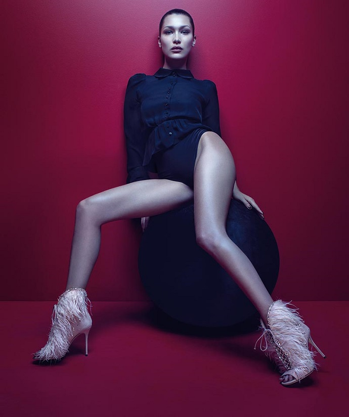 Meet Giuseppe Zanotti Autumn Winter 2017 Campaign With Bella Hadid ➤ To see more news about fashion visit us at www.fashiondesignweeks.com #fashiontrends #fashiontips #celebritystyle #elisabethmoments #fashiondesigners @fashiondesignweeks @elisabethmoments Giuseppe Zanotti Fall Winter 2017 Campaign Meet Giuseppe Zanotti Fall Winter 2017 Campaign With Bella Hadid Meet Giuseppe Zanotti Fall Winter 2017 Campaign With Bella Hadid 5