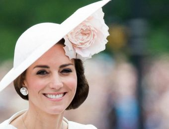 Be Amazed By The Precious Jewels From The Duchess of Cambridge