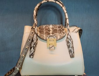 Meet The Must Have Luxury Michael Kors Bancroft Bag