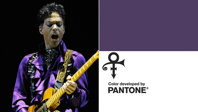 color love symbol #2 Seven Blouses That Honour Prince's Pantone Color Love Symbol #2 feat 7