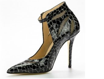 Most Wanted High Heels For Fall Winter 2017