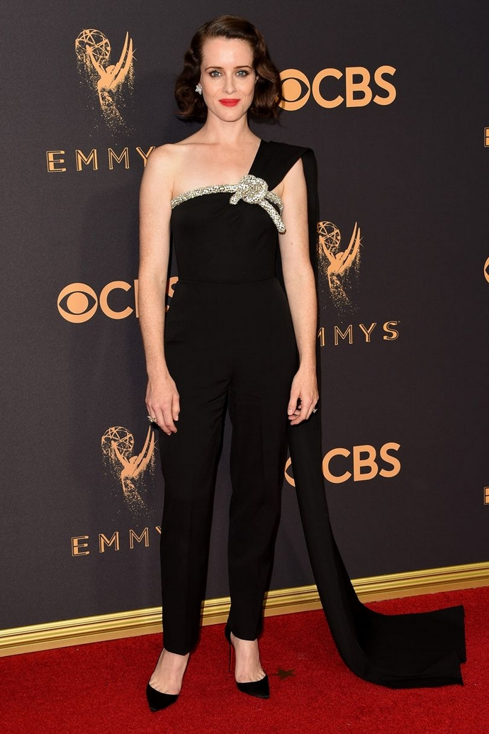 Be Inspired By The Best Looks From The Primetime Emmy Awards 2017 ➤ To see more news about fashion visit us at www.fashiondesignweeks.com #fashiontrends #fashiontips #celebritystyle #elisabethmoments #fashiondesigners @fashiondesignweeks @elisabethmoments primetime emmy awards 2017 Be Inspired By The Best Looks From The Primetime Emmy Awards 2017 Be Inspired By The Best Looks From The Emmy Awards 2017 3