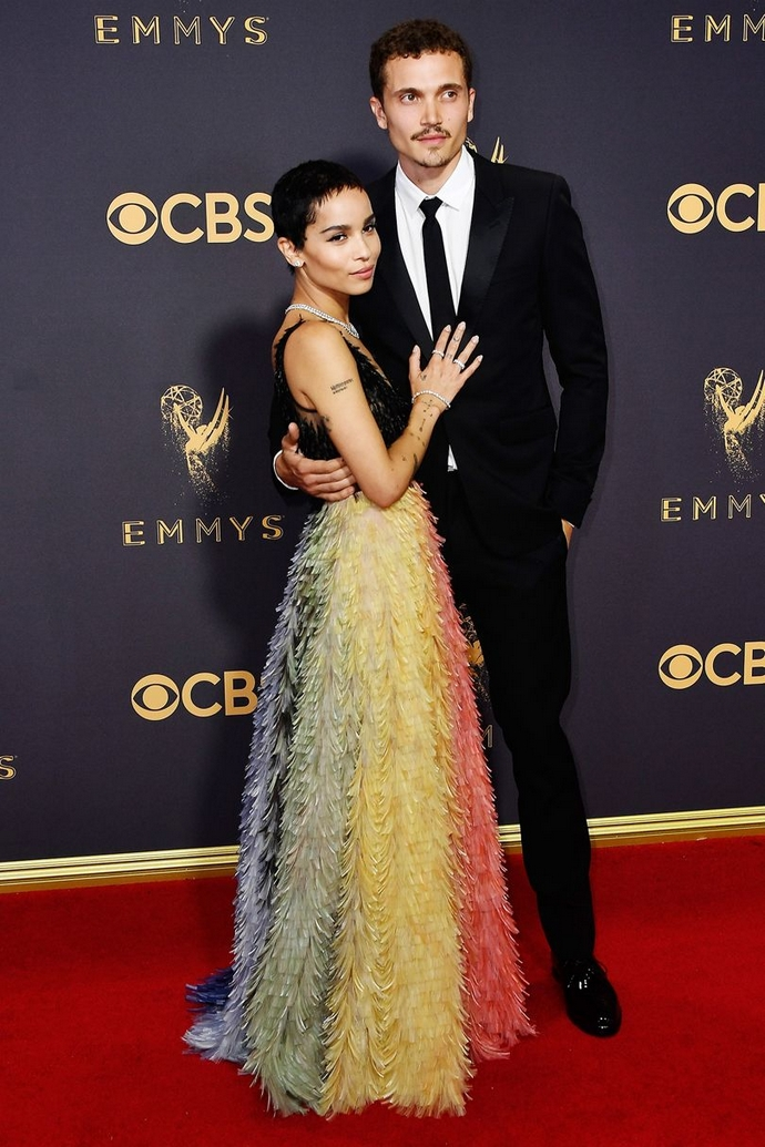 Be Inspired By The Best Looks From The Emmy Awards 2017 ➤ To see more news about fashion visit us at www.fashiondesignweeks.com #fashiontrends #fashiontips #celebritystyle #elisabethmoments #fashiondesigners @fashiondesignweeks @elisabethmoments primetime emmy awards 2017 Be Inspired By The Best Looks From The Primetime Emmy Awards 2017 Be Inspired By The Best Looks From The Emmy Awards 2017 36