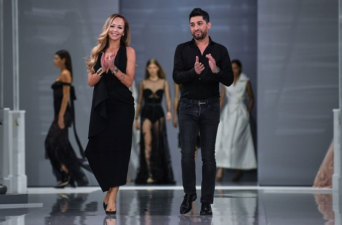 First Highlights From London Fashion Week 2017 ➤ To see more news about fashion visit us at www.fashiondesignweeks.com #fashiontrends #fashiontips #celebritystyle #elisabethmoments #fashiondesigners @fashiondesignweeks @elisabethmoments  london fashion week 2017 First Highlights From London Fashion Week 2017 First Highlights From London Fashion Week 2017 8
