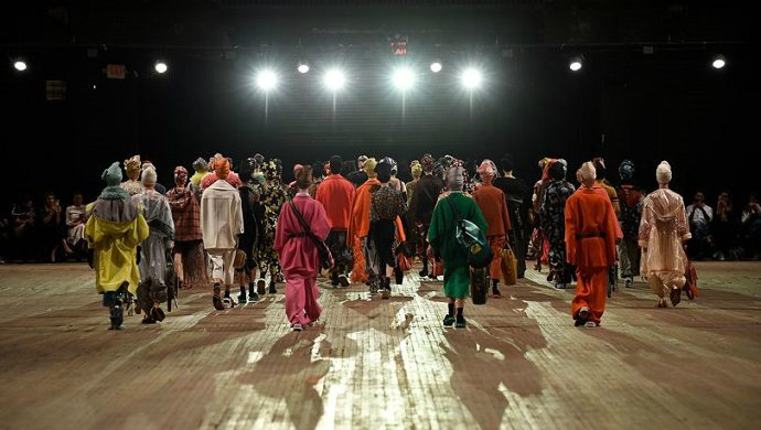 Highlights From New York Fashion Week September 2017