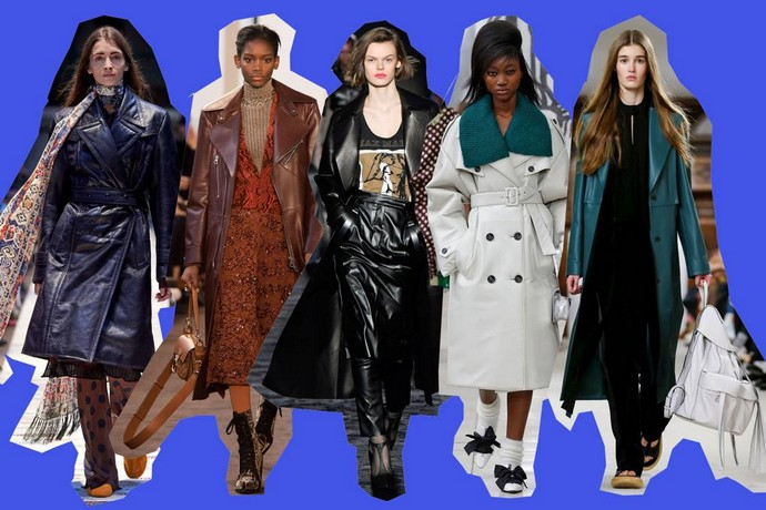 Winter Coat Trends of 2018 The Winter Coat Trends of 2018 you Should Be Aware by Now The Winter Coat Trends of 2018 you Should Be Aware by Now 7