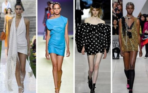 Spring / Summer 2019 Fashion Trends The 9 Major Spring / Summer 2019 Fashion Trends from the Runways The 9 Major Spring Summer 2019 Fashion Trends from the Runways 8 e1541000054265 480x300