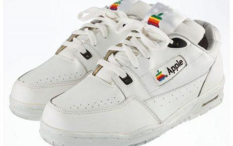 Versace is Rumoured to Bring Back 90's Apple Sneakers