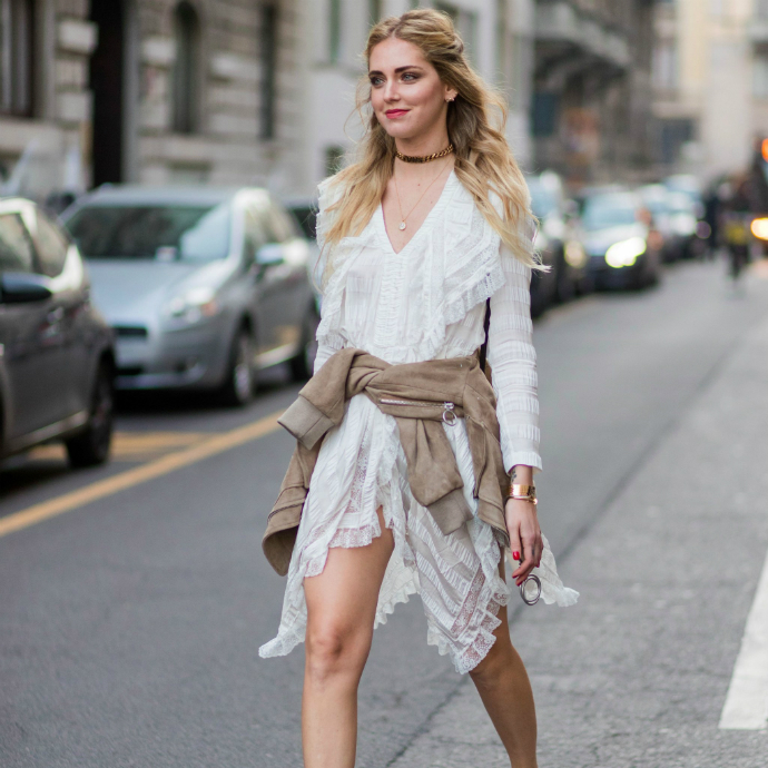 Meet the Top 10 Fashion Influencers on Instagram