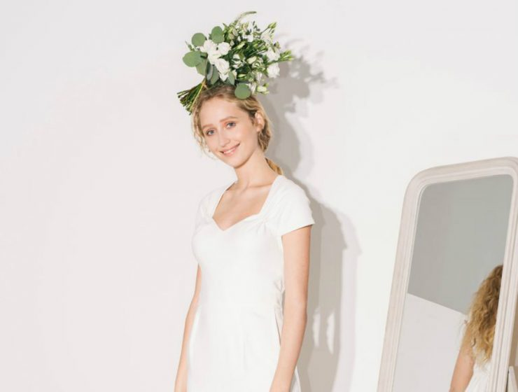 Stella McCartney Stella McCartney Debuts her Own Bridal Line smc mwl pr crop 17 1542119965 740x560