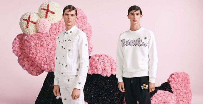 Check out the New Kim Jones x Dior Men Collection Kim Jones x Dior Check out the New Kim Jones x Dior Men Collection Check out the New Kim Jones x Dior Men Collection 5