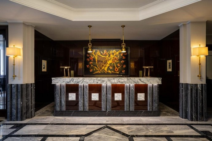 Monumental Palace Hotel, a New Luxury Hub in Porto Monumental Palace Hotel Monumental Palace Hotel, a New Luxury Hub in Porto Monumental Palace Hotel a New Luxury Hub in Porto 2