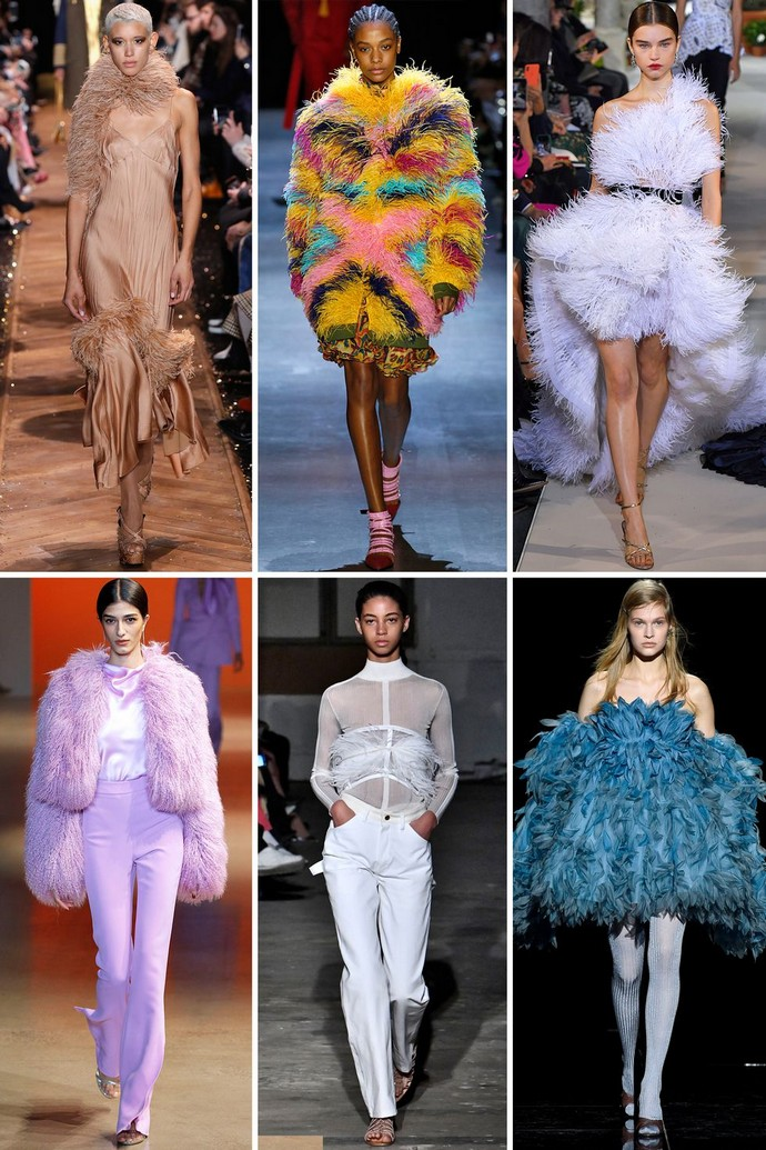 New York Fashion Week - 7 2019 Fall Trends to Look Out for New York Fashion Week New York Fashion Week – 7 2019 Fall Trends to Look Out for New York Fashion Week 7 2019 Fall Trends to Look Out for 1