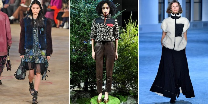 New York Fashion Week 7 2019 Fall Trends To Look Out For