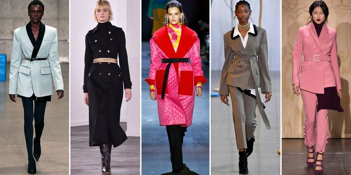 New York Fashion Week - 7 2019 Fall Trends to Look Out for New York Fashion Week New York Fashion Week – 7 2019 Fall Trends to Look Out for New York Fashion Week 7 2019 Fall Trends to Look Out for 7