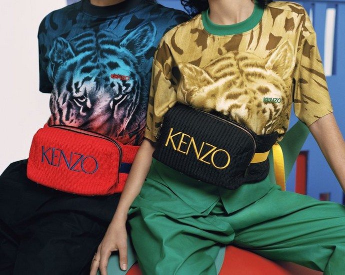 Check Out Kenzo's New Collection - Memento No4 kenzo's new collection Check Out Kenzo's New Collection – Memento No4 Check Out Kenzos New Collection Memento No4 1