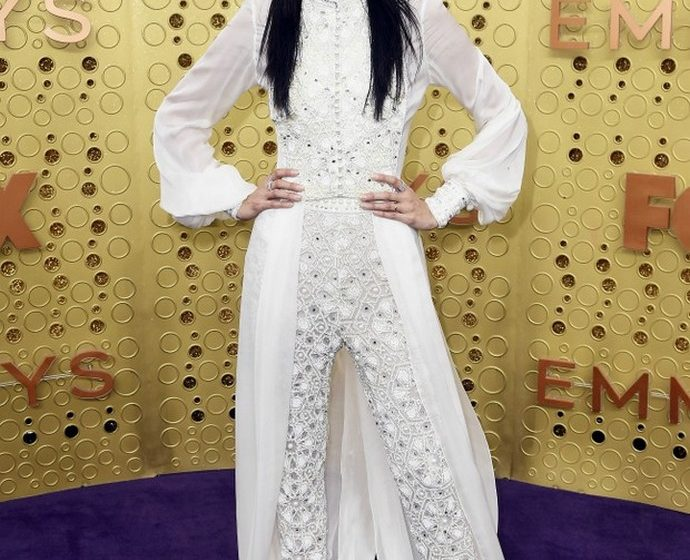 Emmys 2019 – Our Favourite Looks From the Red Carpet Emmys 2019 Our Favourite Looks From the Red Carpet 1 690x560